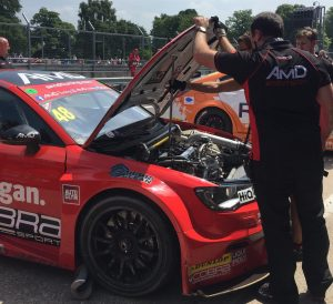 Carbon Clean Sponsors AMD Tuning!