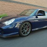 Amazing Carbon Cleaning Results On a Porsche 996