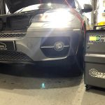 on-car-dpf-cleaning-process